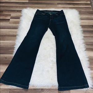 Great Looking Pair of Women's Michael Kors Jeans!